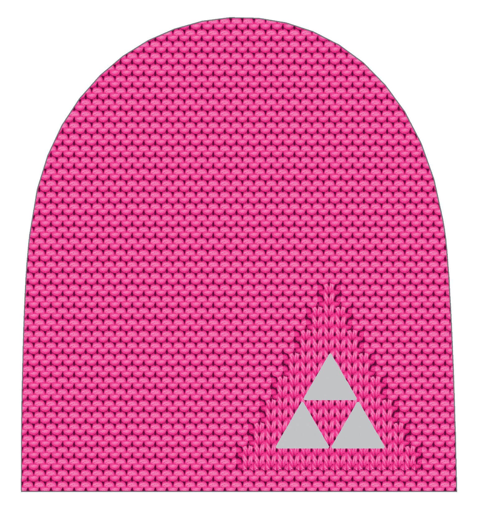 Czapka FISCHER AROSA Pink 2018