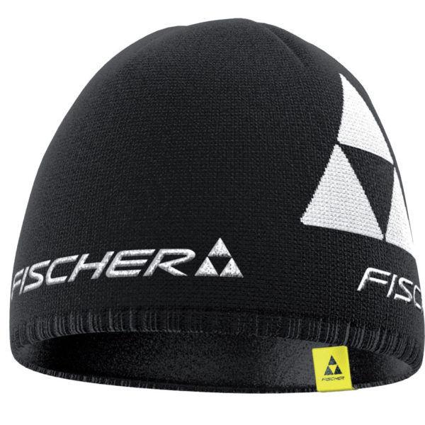 Fischer logo Black