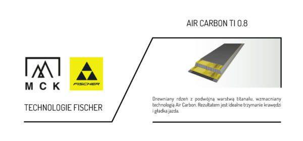 fischer-air-carbon-ti-08-technologia