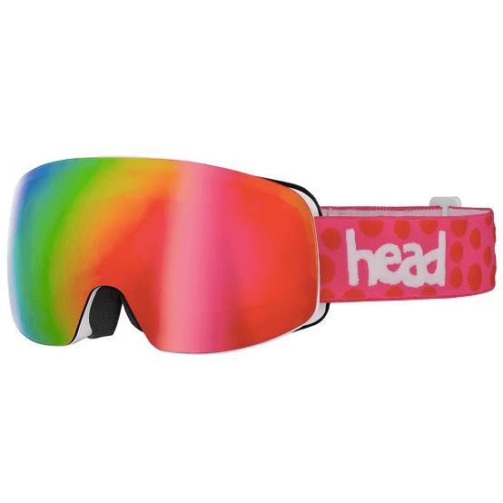 HEAD GALACTIC FMR Pink