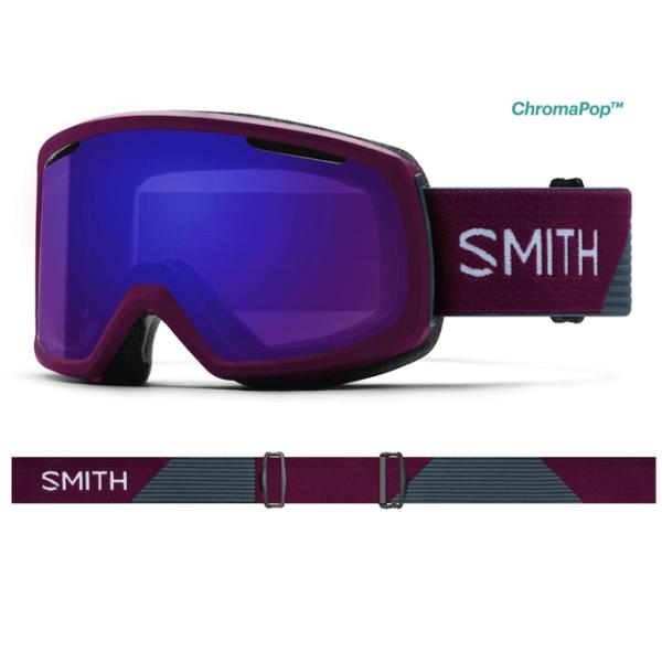 gogle-smith-riot-grape-split-violet-mirror