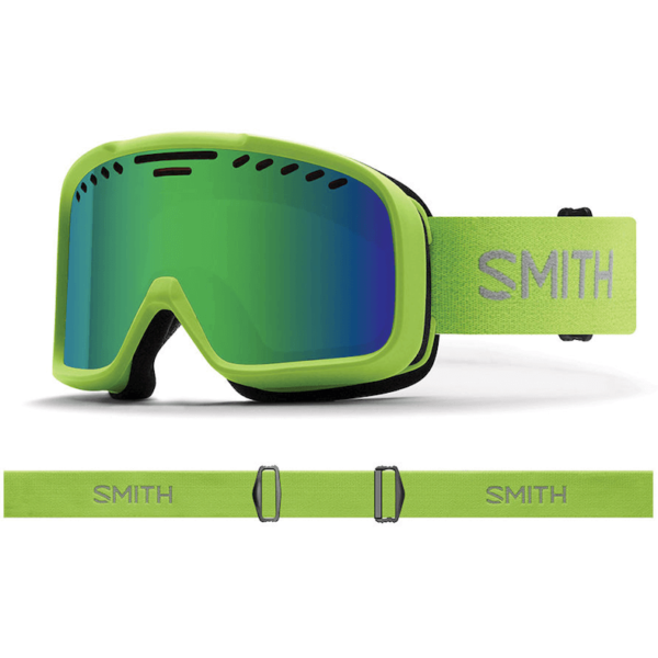 smith project