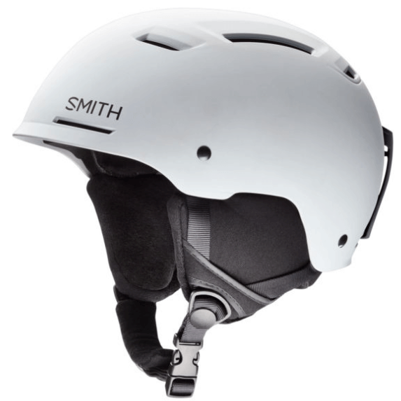 SMITH PIVOT MIPS Matte White