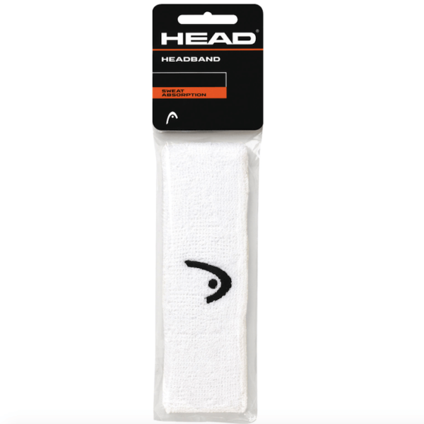 opaska-head-headband-white