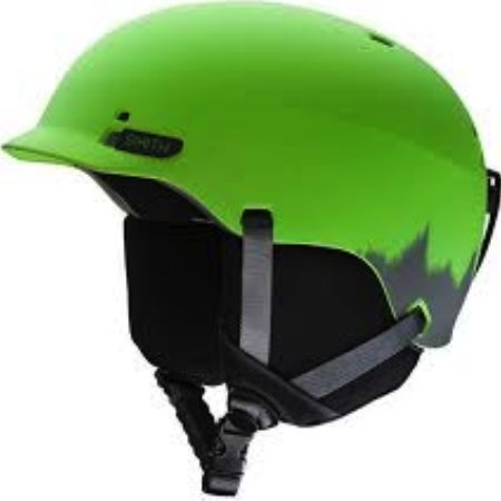 kask smith gage reactor green