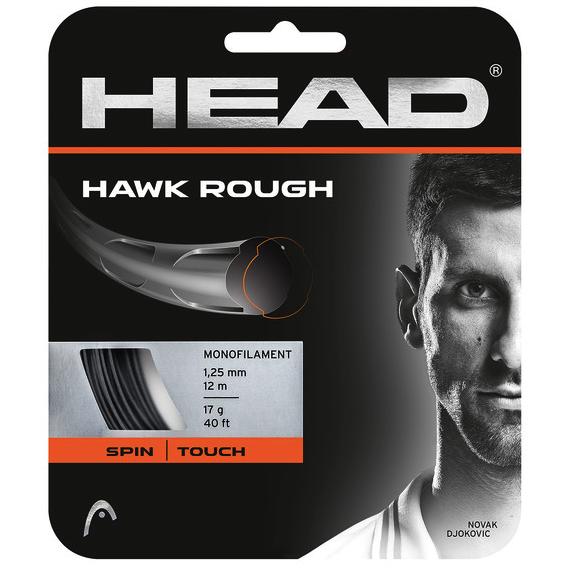 naciąg head hawk rough
