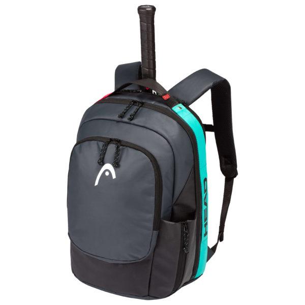 PLECAK head gravity backpack