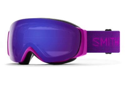 gogle smith i o mag s fuchsia chromapop everyday violet mirror 2020