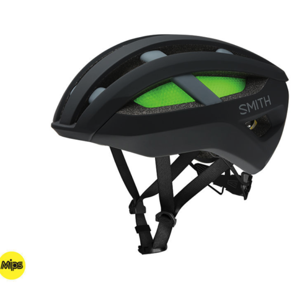 Smith Network MIPS Matte Black
