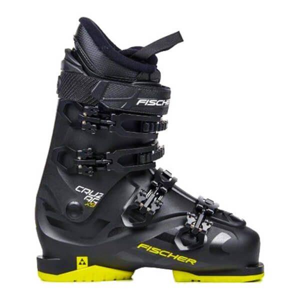 buty fischer cruzar x 9 ts black yellow u30019 2020