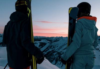 sklep narciarski w warszawie