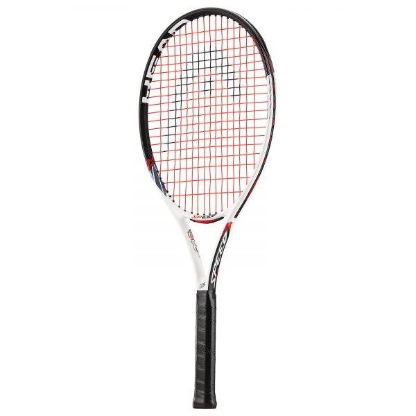 rakieta tenisowa juniorska head speed 26