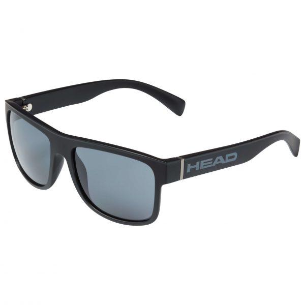 okulary head all black