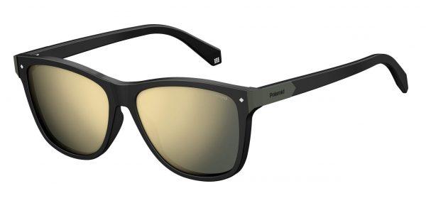 okulary polaroid PLD 6035s black
