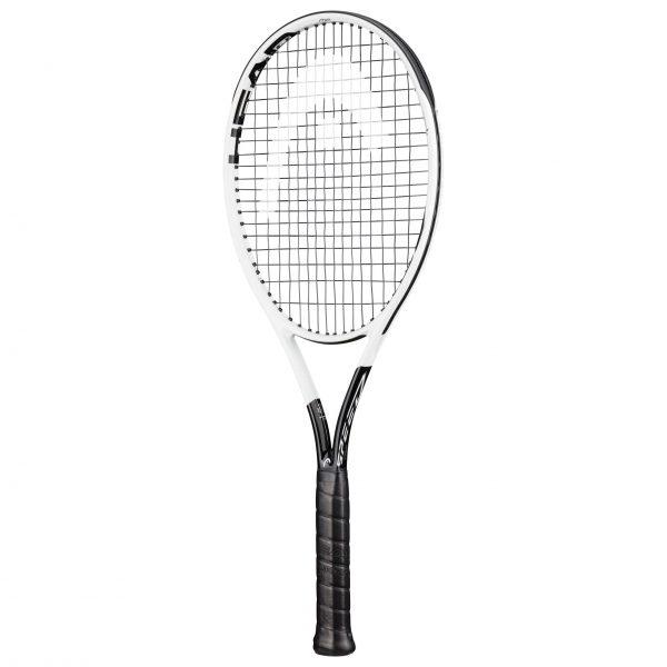 234010 rakieta tenisowa head G360 Speed MP White Black