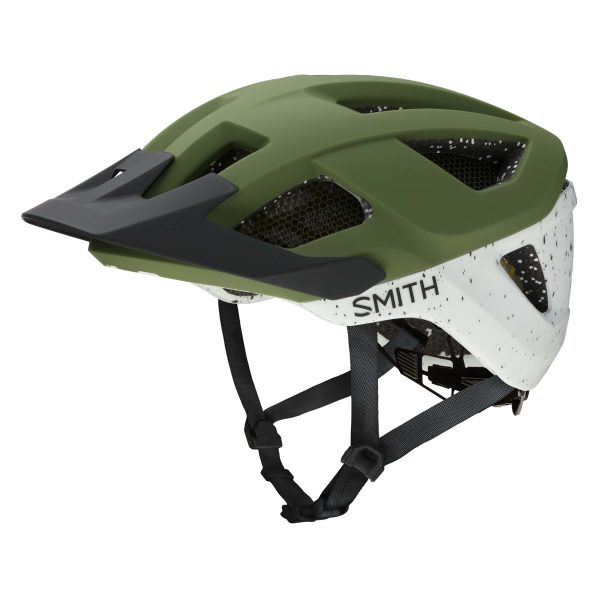 kask rowerowy smith session mips