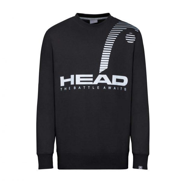 bluza head 811360 RALLY black