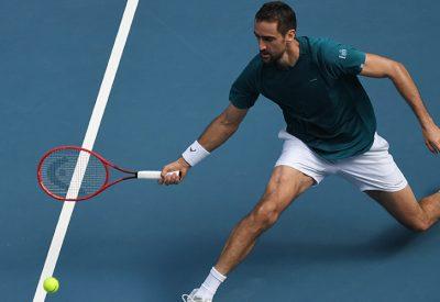 Dobór rakiety tenisowej