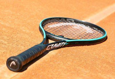 Jaka rakieta do tenisa