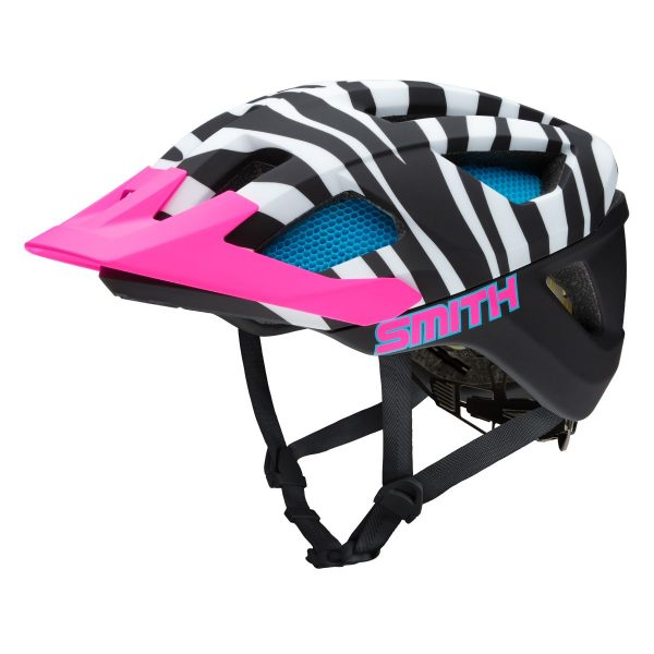 SMITH Kask rowerowy SESSION MIPS matte get wild