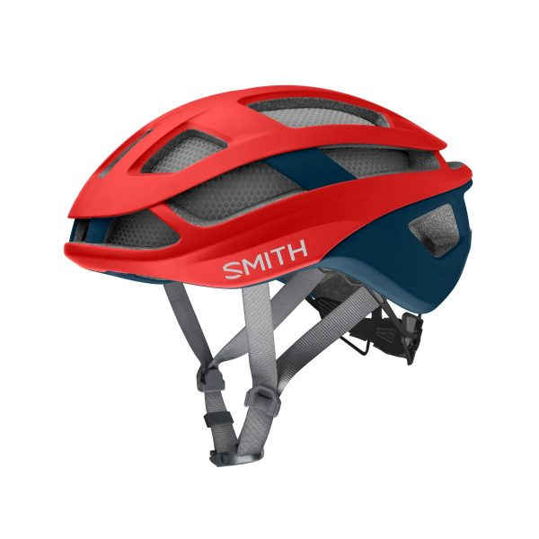 SMITH Kask rowerowy TRACE MIPS matte rise mediterra