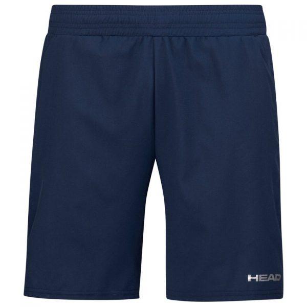 spodenki head perf shorts m darkblue