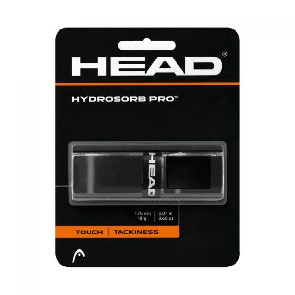 owijka head hydrosorb pro black
