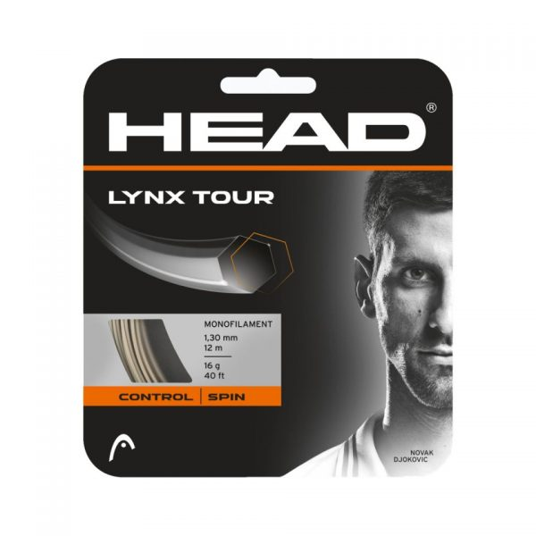 naciag Head Lynx Tour Champagne