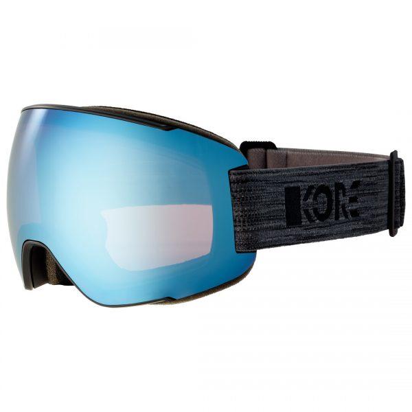 Gogle Head MAGNIFY 5K blue KORE + Spare Lens 2022