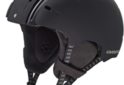 kask carrera foldable snow