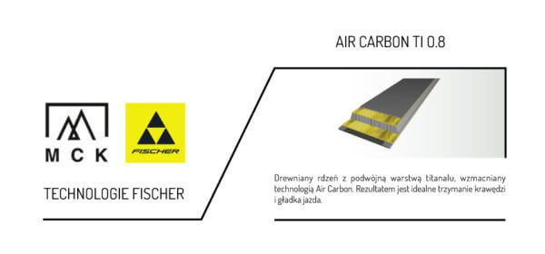fischer-air-carbon-ti-08-technologia