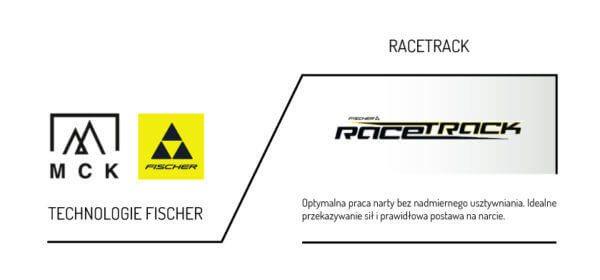 fischer-racetrack-technologia