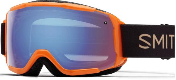 Smith-Grom-Neon-Orange-Sunset-Blue-sensor-mirror