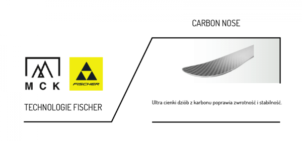 fischer-technologie-carbon-nose-opis
