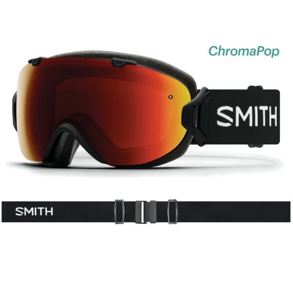 gogle smith I/O S chromapop