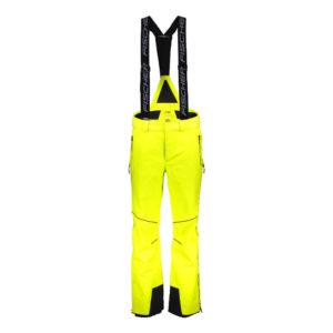 7ccac2cc337b53 Spodnie męskie FISCHER HANS KNAUSS Yellow 2019