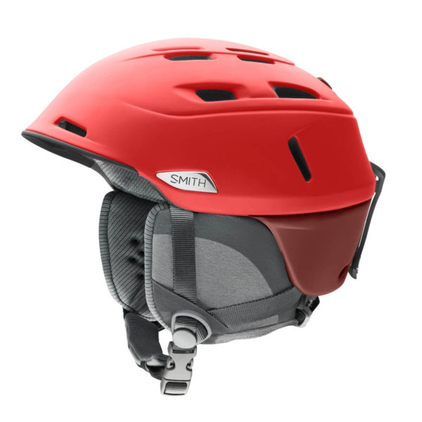 2018 2019 kask smith Camber 320