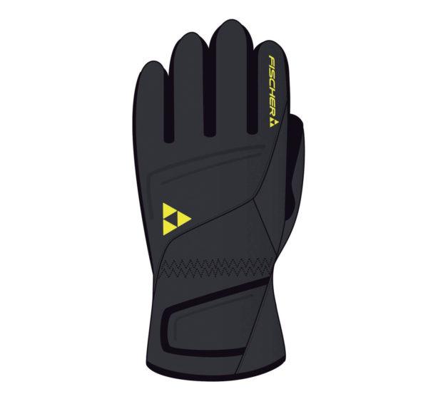 rękawiczki fischer micro