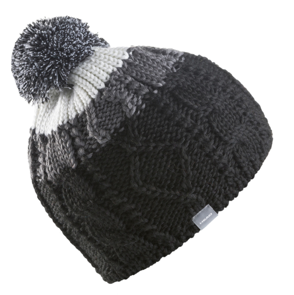 Head-Lara-Beanie-black-White-2019-827068