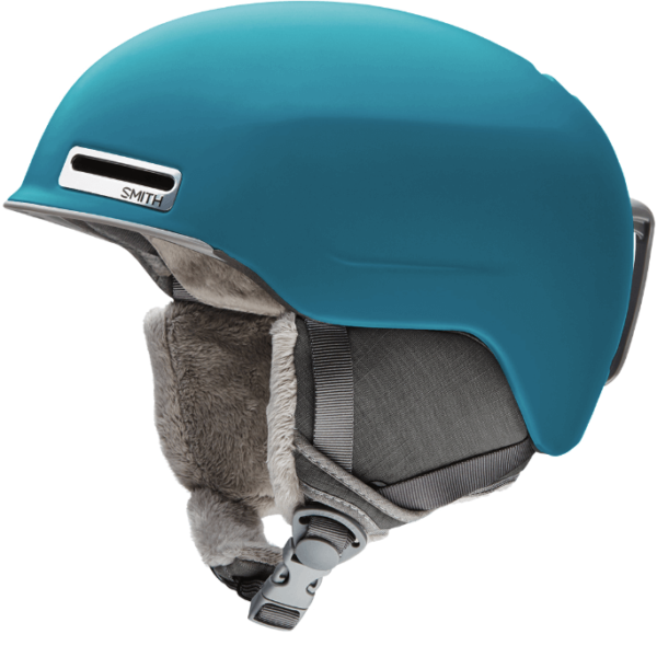 kask-smith-allure-matte-mineral