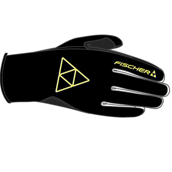 fischer xc glove