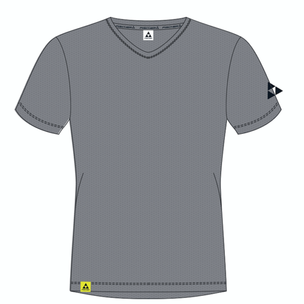 fischer t-shirt