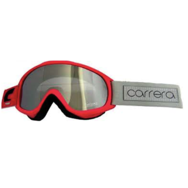 gogle carrera arthemis red strawberry