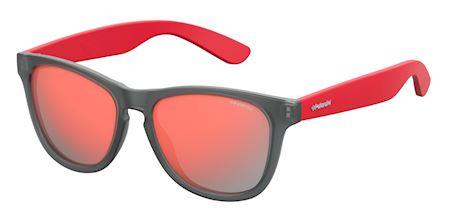 okulary-polaroid-p8443-black-red
