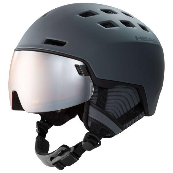 kask Head Radar 2020