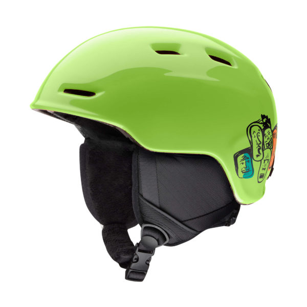 kask smith zoom jr flash faces 2020