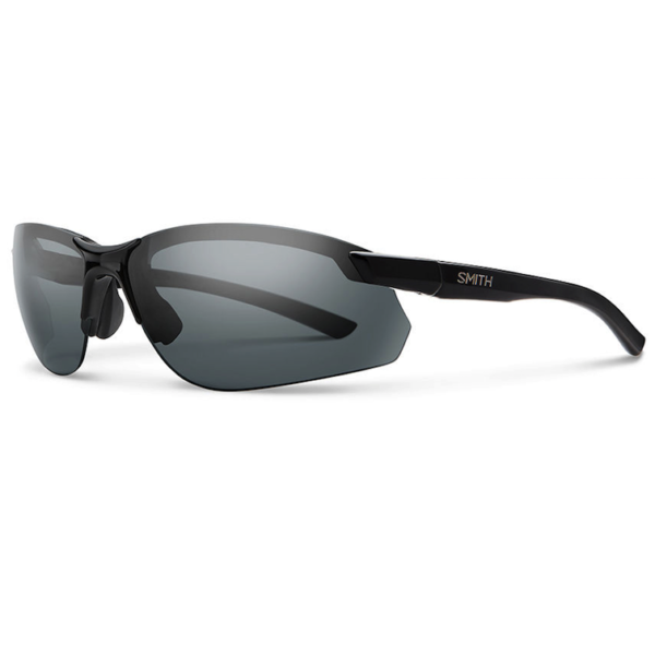 Smith Parallel Max 2 Black Polarized Grey – 2 szyby