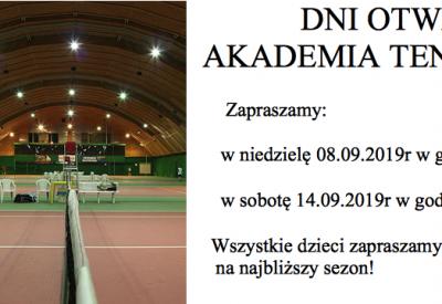 akademia tenisa Head 2019/20