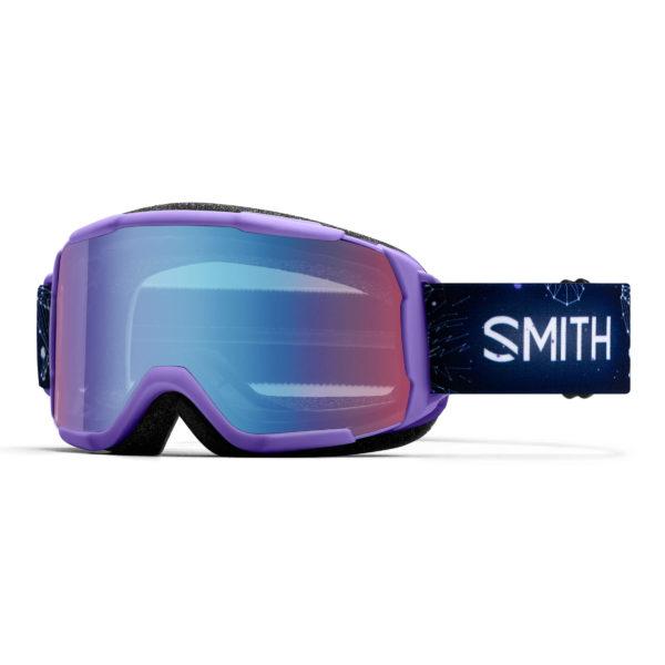 gogle smith daredevil purple galaxy blue sensor mirror 2020