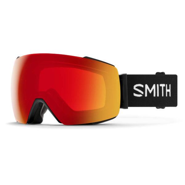 gogle smith i o mag black chromapop photochromic red mirror 2020
